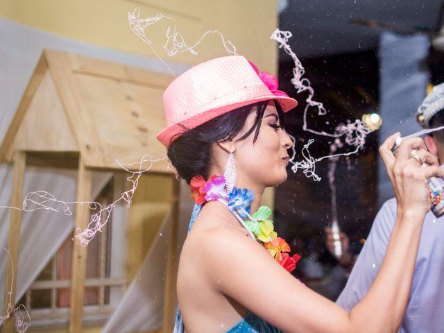 El matrimonio de Adal y Alexandra en Cartagena, Bolívar 107