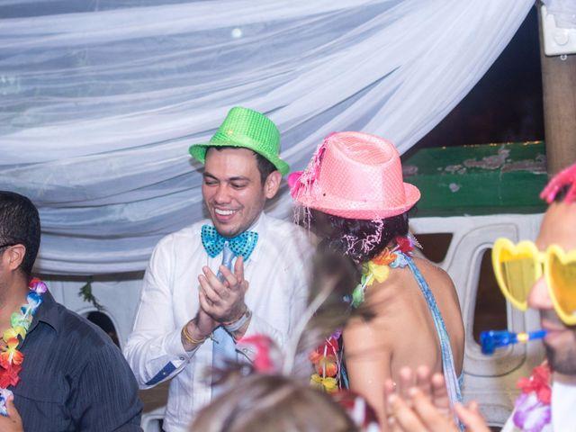 El matrimonio de Adal y Alexandra en Cartagena, Bolívar 111