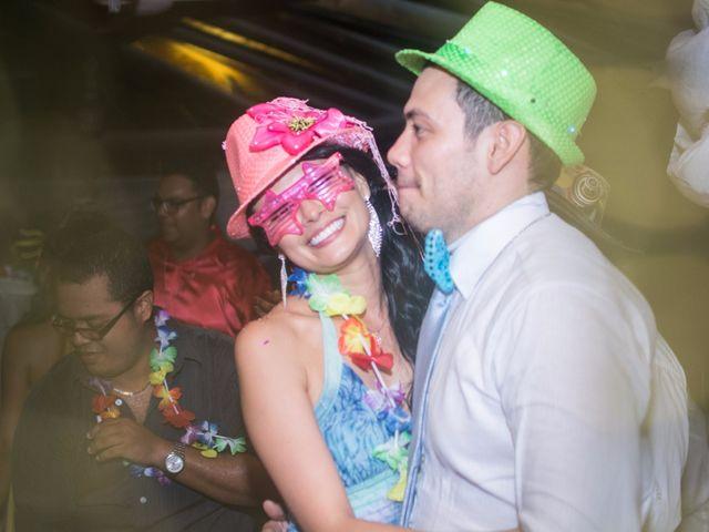 El matrimonio de Adal y Alexandra en Cartagena, Bolívar 120