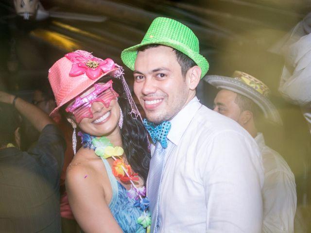 El matrimonio de Adal y Alexandra en Cartagena, Bolívar 122