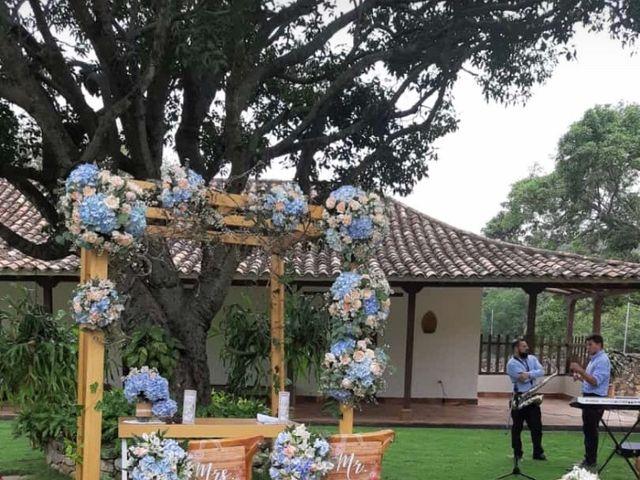 El matrimonio de Hugo y Nataly en Los Patios, Norte de Santander 1