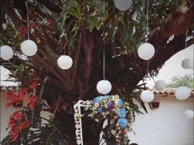 El matrimonio de Hugo y Nataly en Los Patios, Norte de Santander 2