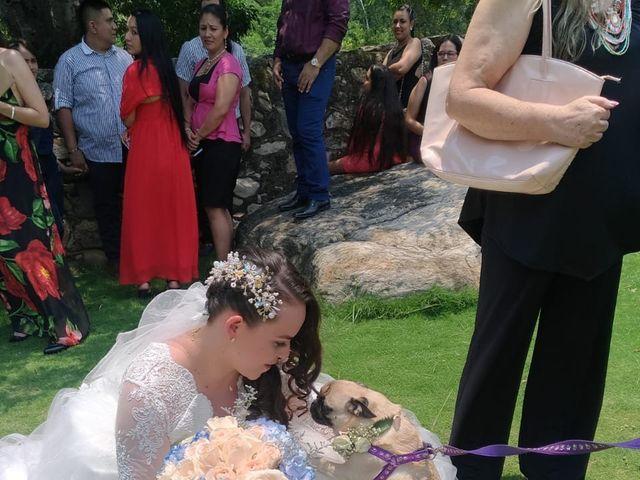 El matrimonio de Hugo y Nataly en Los Patios, Norte de Santander 4