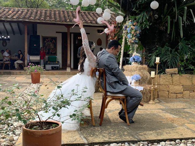 El matrimonio de Hugo y Nataly en Los Patios, Norte de Santander 5