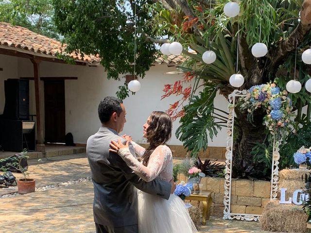 El matrimonio de Hugo y Nataly en Los Patios, Norte de Santander 6