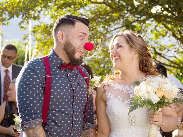 El matrimonio de Alex y Sandra en Sabaneta, Antioquia 4