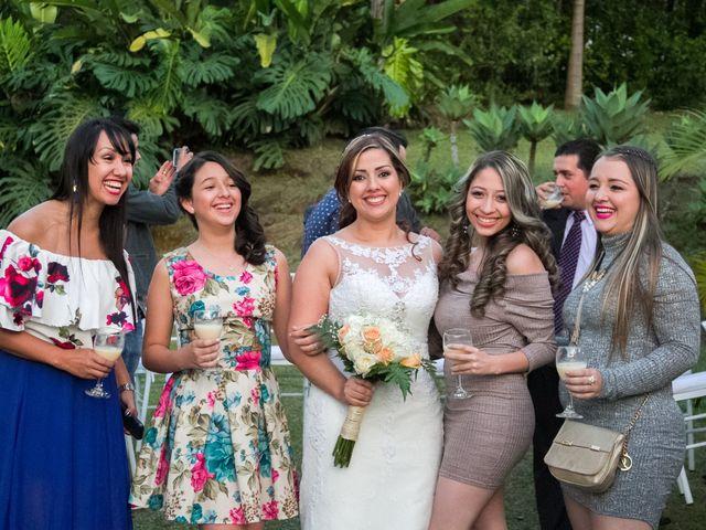 El matrimonio de Alex y Sandra en Sabaneta, Antioquia 18