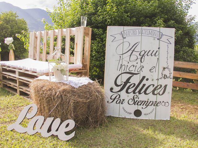 El matrimonio de Alex y Sandra en Sabaneta, Antioquia 28