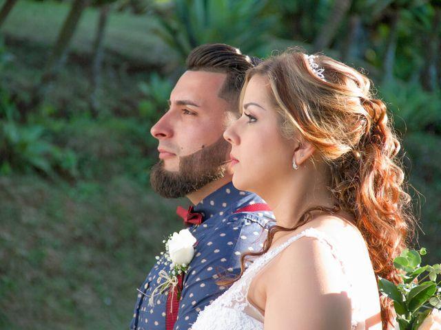 El matrimonio de Alex y Sandra en Sabaneta, Antioquia 6