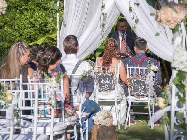 El matrimonio de Alex y Sandra en Sabaneta, Antioquia 7