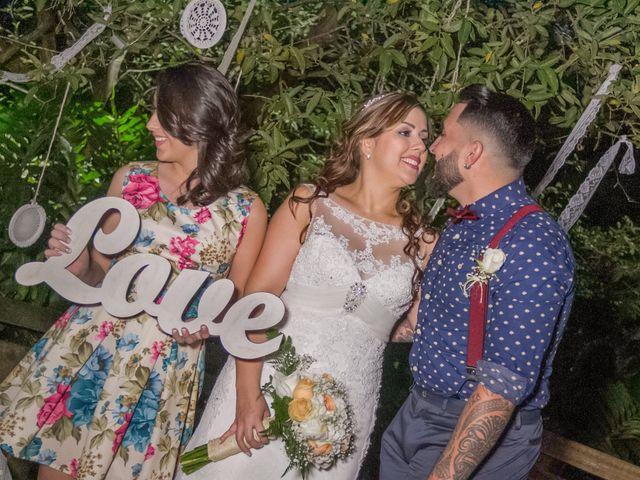 El matrimonio de Alex y Sandra en Sabaneta, Antioquia 20
