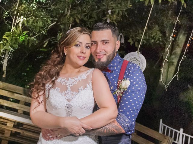 El matrimonio de Alex y Sandra en Sabaneta, Antioquia 23