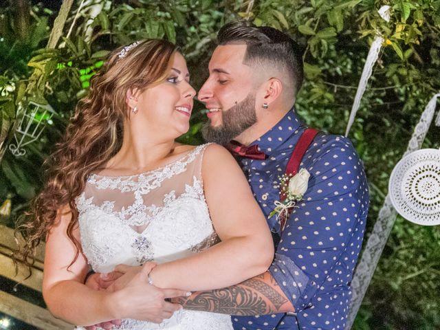 El matrimonio de Alex y Sandra en Sabaneta, Antioquia 24