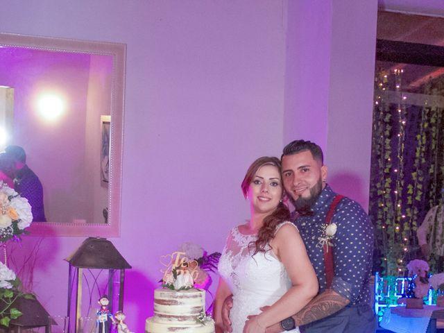 El matrimonio de Alex y Sandra en Sabaneta, Antioquia 25