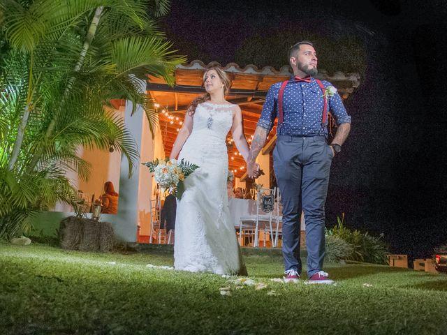 El matrimonio de Alex y Sandra en Sabaneta, Antioquia 26