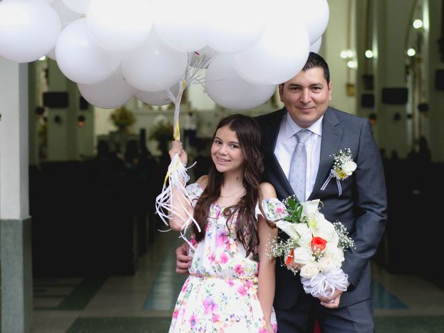 El matrimonio de Nestor y Claudia en Neiva, Huila 4