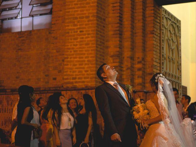 El matrimonio de Nestor y Claudia en Neiva, Huila 5