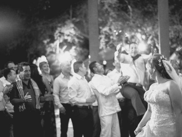 El matrimonio de Nestor y Claudia en Neiva, Huila 9