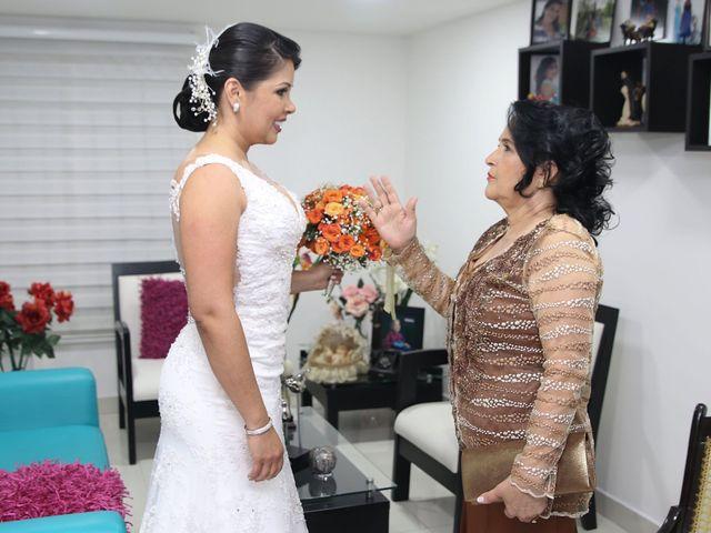 El matrimonio de Leo  y Esmeralda  en Cúcuta, Norte de Santander 2
