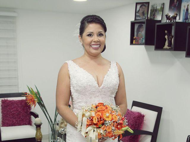 El matrimonio de Leo  y Esmeralda  en Cúcuta, Norte de Santander 5