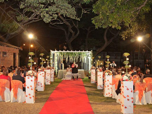 El matrimonio de Leo  y Esmeralda  en Cúcuta, Norte de Santander 7