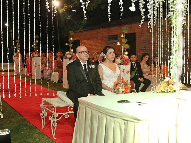 El matrimonio de Leo  y Esmeralda  en Cúcuta, Norte de Santander 8
