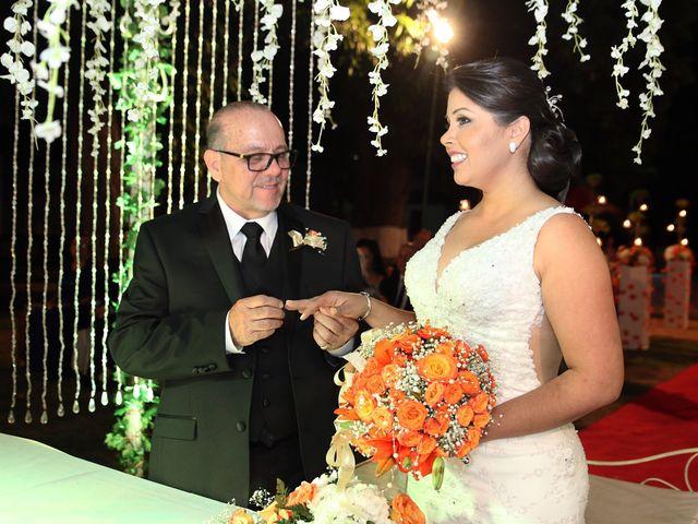 El matrimonio de Leo  y Esmeralda  en Cúcuta, Norte de Santander 1
