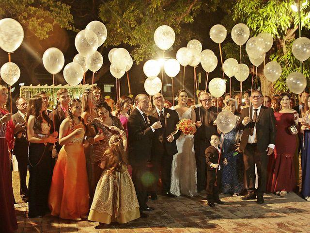 El matrimonio de Leo  y Esmeralda  en Cúcuta, Norte de Santander 9