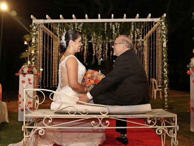 El matrimonio de Leo  y Esmeralda  en Cúcuta, Norte de Santander 11