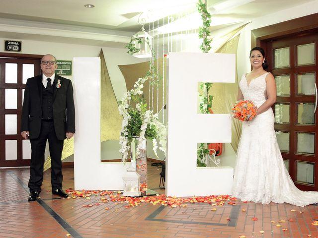 El matrimonio de Leo  y Esmeralda  en Cúcuta, Norte de Santander 12