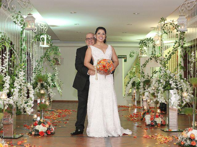El matrimonio de Leo  y Esmeralda  en Cúcuta, Norte de Santander 13