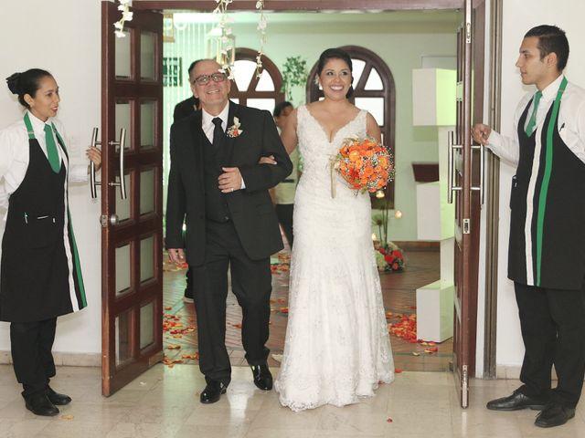 El matrimonio de Leo  y Esmeralda  en Cúcuta, Norte de Santander 14