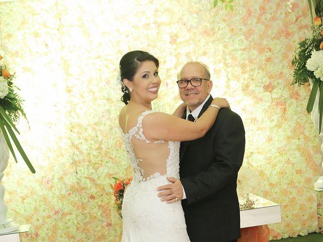El matrimonio de Leo  y Esmeralda  en Cúcuta, Norte de Santander 16