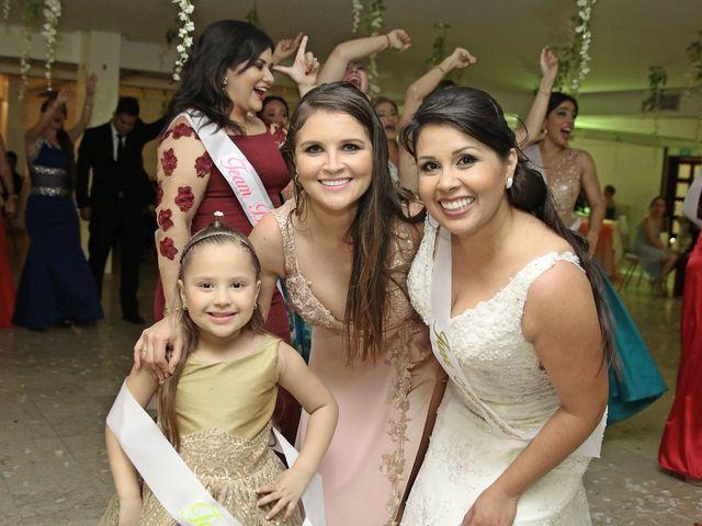 El matrimonio de Leo  y Esmeralda  en Cúcuta, Norte de Santander 22