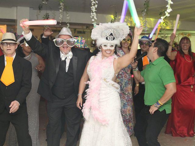 El matrimonio de Leo  y Esmeralda  en Cúcuta, Norte de Santander 23