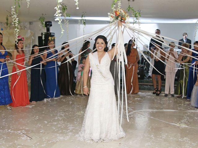 El matrimonio de Leo  y Esmeralda  en Cúcuta, Norte de Santander 25