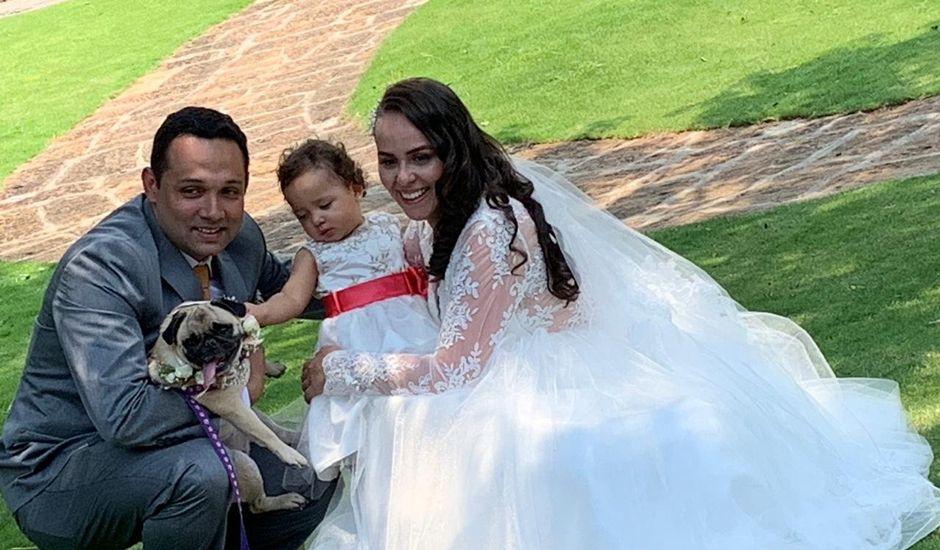 El matrimonio de Hugo y Nataly en Los Patios, Norte de Santander