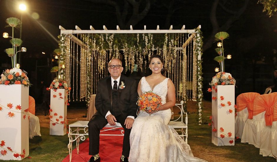 El matrimonio de Leo  y Esmeralda  en Cúcuta, Norte de Santander