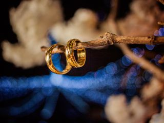 El matrimonio de Kristina y Cesar 1
