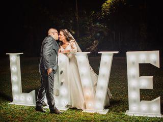 El matrimonio de Kristina y Cesar 2