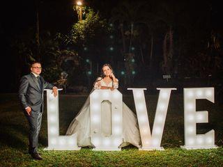 El matrimonio de Kristina y Cesar 3