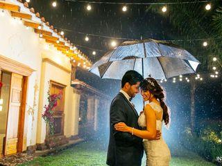 El matrimonio de Beatriz  y Diego  1