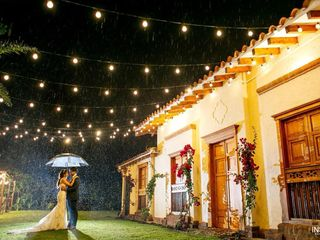 El matrimonio de Beatriz  y Diego  2