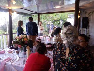 El matrimonio de Jhon y Tatiana  1