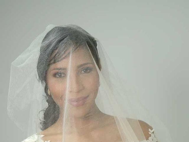 El matrimonio de Daniel y Edelsy en Santa Lucía, Atlántico 7