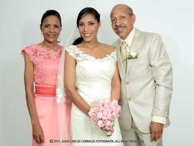El matrimonio de Daniel y Edelsy en Santa Lucía, Atlántico 2