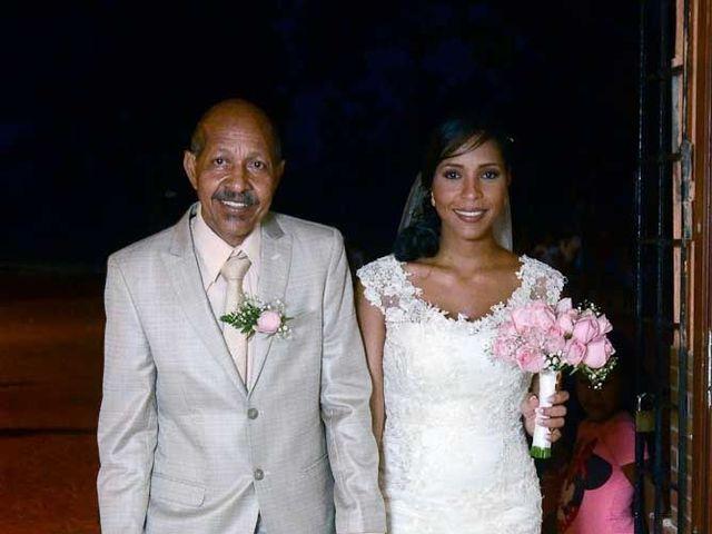 El matrimonio de Daniel y Edelsy en Santa Lucía, Atlántico 17