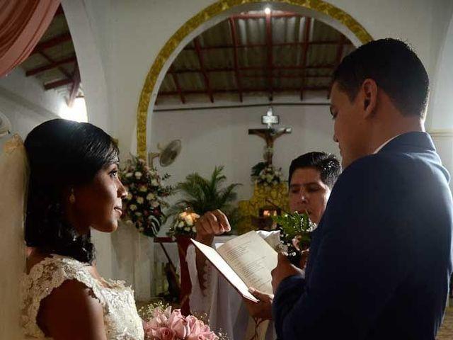 El matrimonio de Daniel y Edelsy en Santa Lucía, Atlántico 24