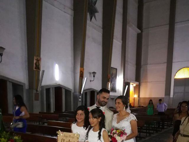 El matrimonio de Sebastián  y Juddy  en Cali, Valle del Cauca 6