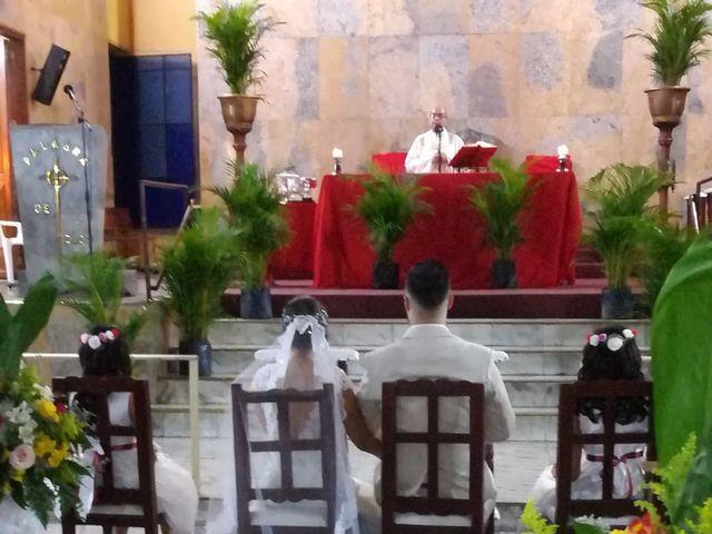 El matrimonio de Sebastián  y Juddy  en Cali, Valle del Cauca 2